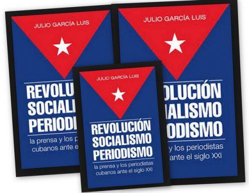 El libro de Julio debería salir de no pocos estantes para convertirse en una obra de permanente consulta.