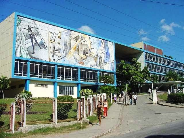 universidad de Orienet foto tomad de Esacademic.com