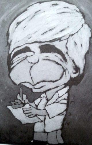Manuel visto por LAZ