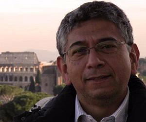José Yactayo, periodista, realizador audiovisual y profesor asesinado en Perú