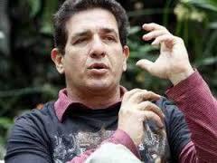 Frank Padrón Nodarse, crítico de cine (Foto: ICRT)