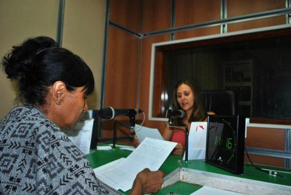 Radio Reloj ocupa el primer lugar de audiencia entre todas las emisoras del país.