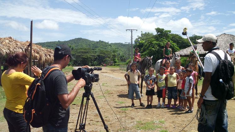 Televisión comunitaria archivos - Cubaperiodistas