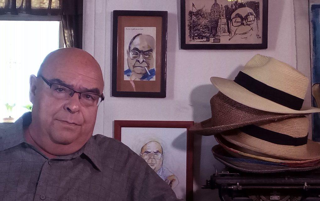 Ciro Bianchi: Todo lo que he hecho en mi vida es periodismo ...