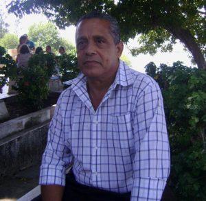 Ángel del Toro Fonseca, director de Radio Grito de Baire