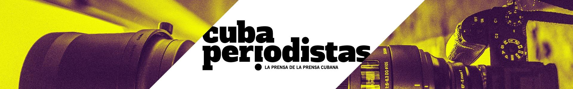 Cubaperiodistas