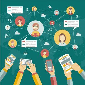 Tecnologías móviles / internet / redes sociales