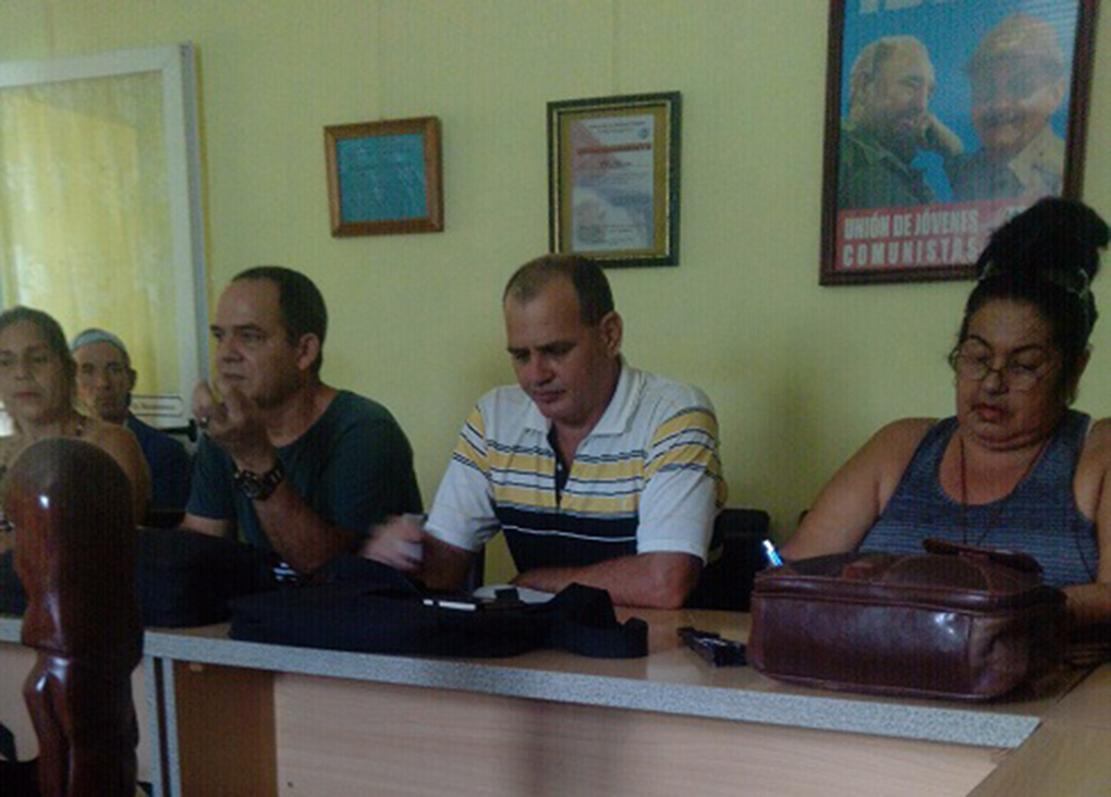 Debaten en Morón estrategias para un nuevo periodismo - Unión de Periodistas de Cuba