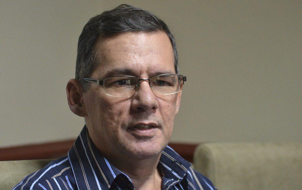 Otorgan al cubano Enrique Ojito Premio Nacional de Periodismo José Martí