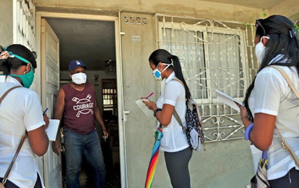 Reconoce The Guardian resultados de Cuba en enfrentamiento a la ...