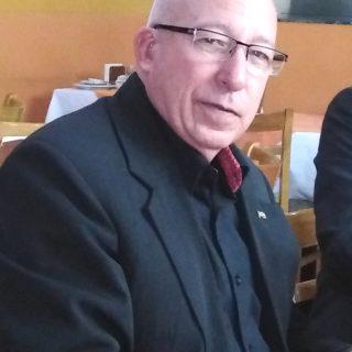Guillermo Pavón. Foto: Facebook.
