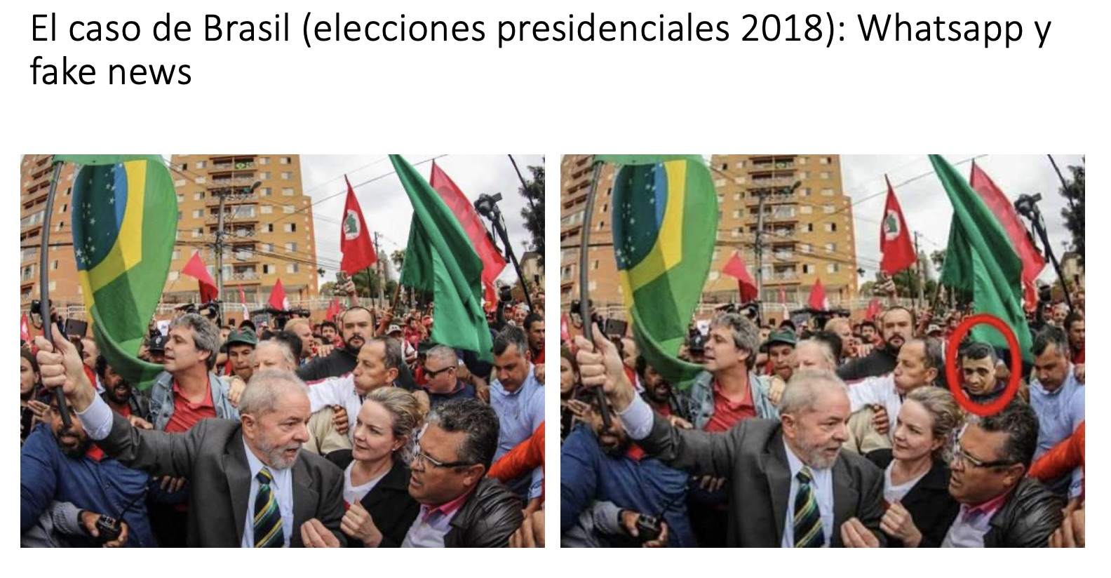 Fake News Lula
