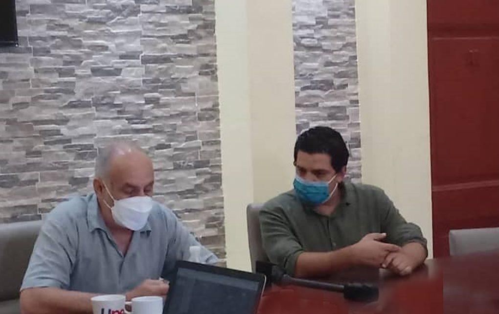 Declaración de la Unión de Periodistas de Cuba: No permitiremos ni agresiones, ni amenazas