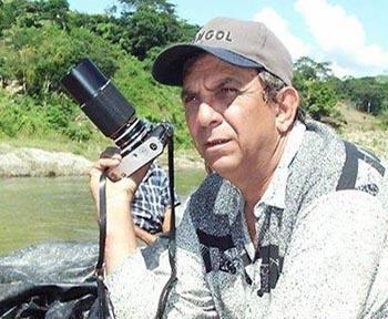 Santiago Calero