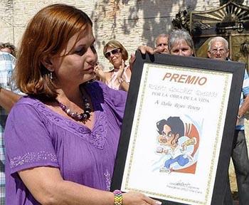 Dalia María Reyes Perera