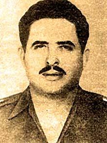 Félix Elmuza