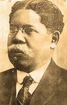 Juan Gualberto Gómez
